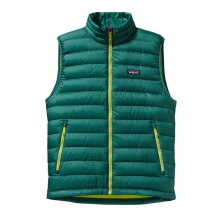 Men's Down Sweater Vest by Patagonia in Bluffton Sc
