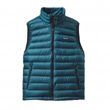 Men's Down Sweater Vest by Patagonia in Truckee Ca