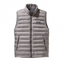 Men's Down Sweater Vest by Patagonia in Ellicottville Ny