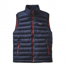 Men's Down Sweater Vest by Patagonia in Harrisonburg Va