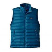 Men's Down Sweater Vest by Patagonia in Burlington Vt