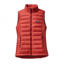 Women's Down Sweater Vest by Patagonia in Knoxville Tn