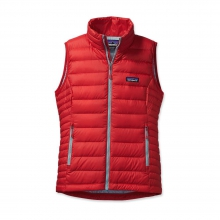 Women's Down Sweater Vest by Patagonia in Denver Co