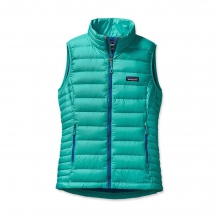 Women's Down Sweater Vest by Patagonia in Boise Id