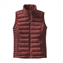Women's Down Sweater Vest by Patagonia in Asheville Nc