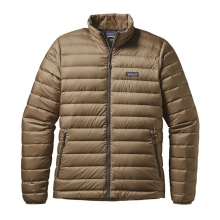 Men's Down Sweater by Patagonia in Durango Co
