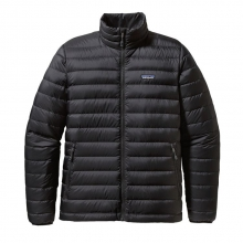 Men's Down Sweater by Patagonia in Stowe Vt