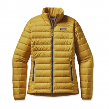 Women's Down Sweater by Patagonia in Denver Co