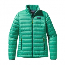Women's Down Sweater by Patagonia in Portland Or