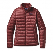 Women's Down Sweater by Patagonia in Corvallis Or