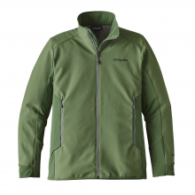 Men's Adze Hybrid Jacket