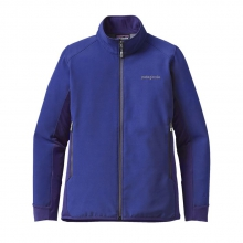Women's Adze Hybrid Jacket by Patagonia