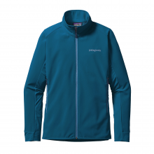 Women's Adze Hybrid Jacket by Patagonia in Great Falls Mt