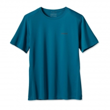 Men's S/S Fore Runner Shirt by Patagonia