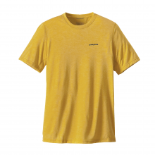 Men's S/S Nine Trails Shirt by Patagonia in Pocatello Id
