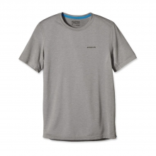 Men's S/S Nine Trails Shirt by Patagonia