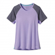 Women's S/S Nine Trails Shirt by Patagonia in Corvallis Or