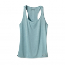 Women's Nine Trails Tank by Patagonia