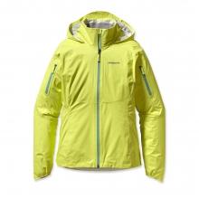 Women's Storm Racer Jacket by Patagonia in Wakefield Ri