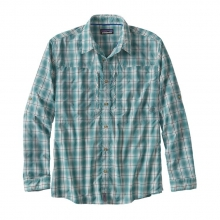 Men's L/S Sun Stretch Shirt in Fort Worth, TX