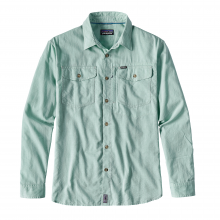 Men's L/S Cayo Largo Shirt
