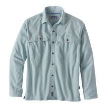 Men's L/S Island Hopper II Shirt in Mobile, AL
