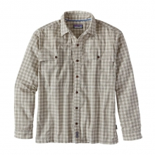 Men's L/S Island Hopper II Shirt by Patagonia in Salt Lake City Ut