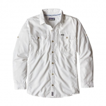 Men's L/S Sol Patrol II Shirt by Patagonia in Bend Or