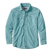 Men's L/S Sol Patrol II Shirt by Patagonia in Salt Lake City Ut