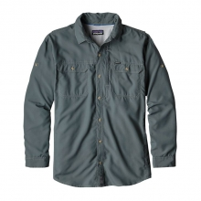 Men's L/S Sol Patrol II Shirt by Patagonia in State College Pa