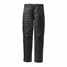 Men's Nano Puff Pants by Patagonia in Sandy Ut