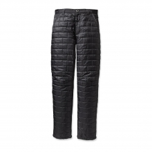 Men's Nano Puff Pants by Patagonia in Lewiston Id