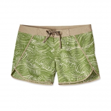 Women's Wavefarer Board Shorts
