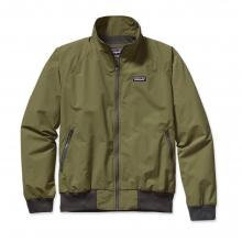 Men's Baggies Jacket by Patagonia