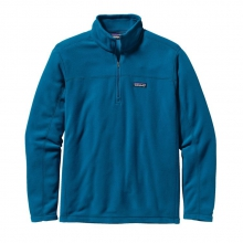 Men's Micro D Pullover by Patagonia in Croton On Hudson Ny