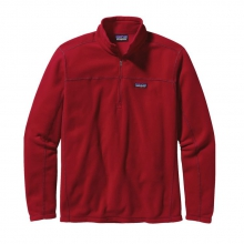 Men's Micro D Pullover by Patagonia in Fairview Pa