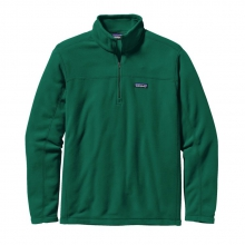 Men's Micro D Pullover by Patagonia in Peninsula Oh