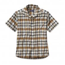 Men's El Ray Shirt by Patagonia in Delafield Wi