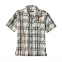 Men's Puckerware Shirt by Patagonia in Ames Ia