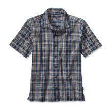 Men's Puckerware Shirt by Patagonia in East Lansing Mi