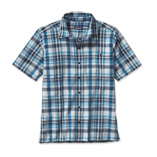Men's Puckerware Shirt by Patagonia in Croton On Hudson Ny