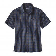 Men's Back Step Shirt by Patagonia in Lubbock Tx