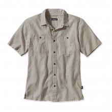 Men's Back Step Shirt by Patagonia in Denver Co