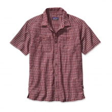 Men's Back Step Shirt by Patagonia in Nibley Ut