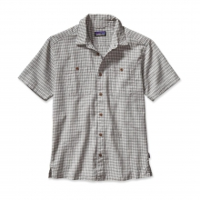 Men's Back Step Shirt by Patagonia in Great Falls Mt