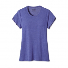 Women's Glorya Tee by Patagonia in Edwards Co