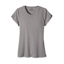 Women's Glorya Tee by Patagonia in Missoula Mt