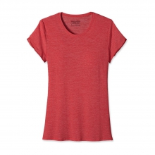 Women's Glorya Tee by Patagonia in Ellicottville Ny