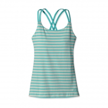Women's Cross Back Tank by Patagonia in Omak Wa