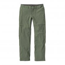 Women's Tribune Pants - Short by Patagonia